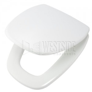 eljer emblem toilet seat. Bemis 124 0215 000 Eljer Emblem Elongated Closed Front Molded Wood Toilet  Seat White