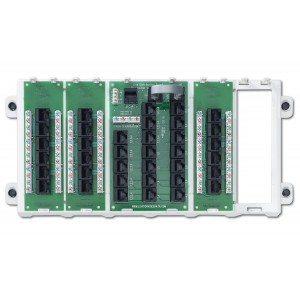 Leviton 47603-18P Ethernet Connections