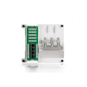 Leviton 47603-DP6 Structured Media Panels
