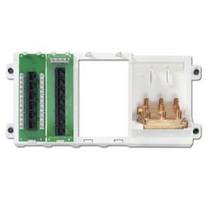 Leviton 47606-BNP Ethernet Connections