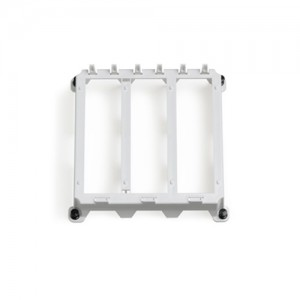 Leviton 47612-HBK Structured Media Enclosures