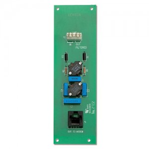 Leviton 47616-DSF Ethernet Connections