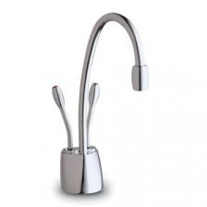 InSinkErator F-HC1100C Instant Hot Water Faucets