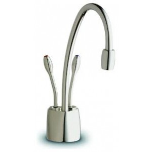 InSinkErator F-HC1100BC Instant Hot Water Faucets