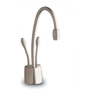 InSinkErator F-HC1100SN Instant Hot Water Faucets