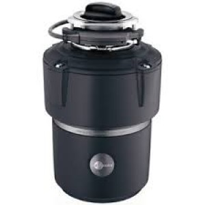 InSinkErator Evolution PRO Cover Control WC Garbage Disposal