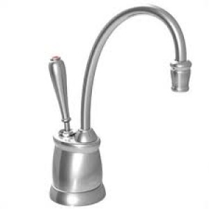 InSinkErator F-GN2215C Instant Hot Water Faucets