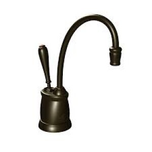 InSinkErator F-GN2215ORB Instant Hot Water Faucets