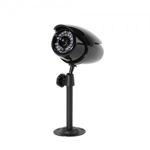 First Alert 4800 Security Camera Systems