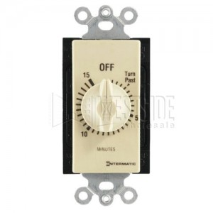 Intermatic FD15MC Light Timers