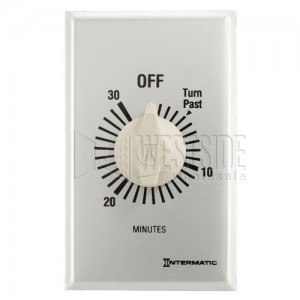 Intermatic FF30MC Light Timers