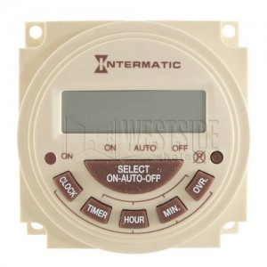 Intermatic PB314E Pool Timers