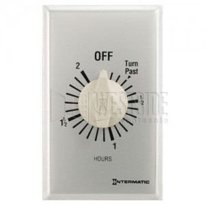 Intermatic FF2H Light Timers