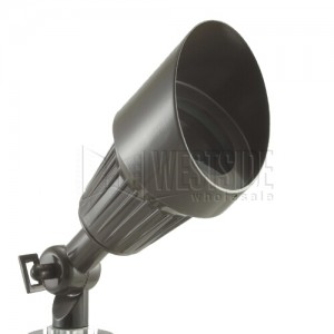 Corona Lighting CL-501-BZ Landscape Spot Lights