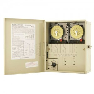 48236 1_12 intermatic pf1202t timer, 240v pool & spa control panel w dual 24 pf1202t wiring diagram at couponss.co