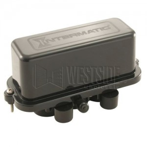 intermatic pjb2175 junction box for 2 pool or spa lights