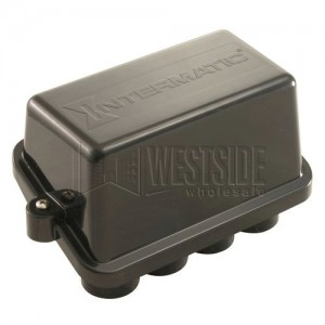 intermatic pjb4175 junction box for 4 pool or spa lights