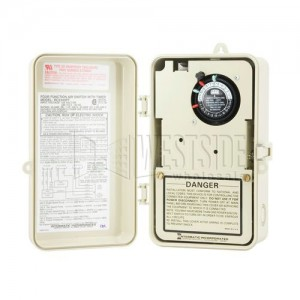 Intermatic RC2343PT Pool Timers