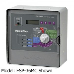 Rain Bird ESP12MC Irrigation Controllers