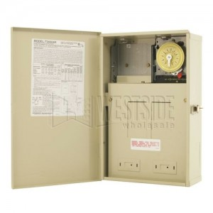 Intermatic T30004R Pool Power Centers