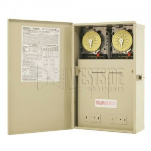 Intermatic T30404R Pool Power Centers