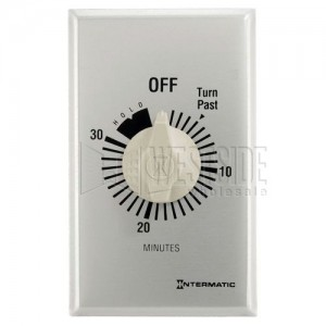 Intermatic FF30MH Light Timers
