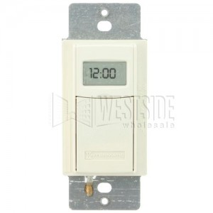 Intermatic ST01AC Light Timers