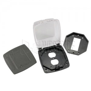 Intermatic WP1020C Weatherproof Electrical Boxes