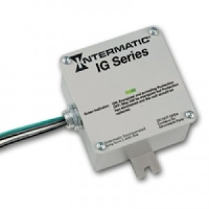 Intermatic IG1240RC3 Surge Protection
