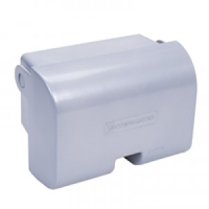 Intermatic WP1010HMXD Weatherproof Electrical Boxes