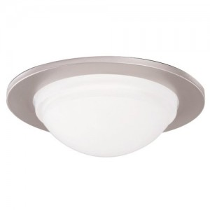 Halo 5054SNS Recessed Lighting Trims