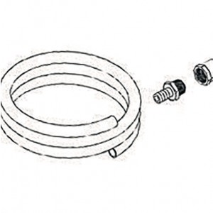 Aprilaire 5461 Humidifier Parts