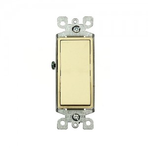Leviton 5603-2I Rocker Switches