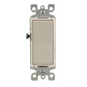 Leviton 5611-2T Rocker Switches