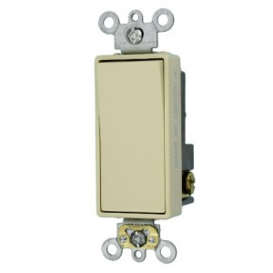 Leviton 5621-2I Rocker Switches
