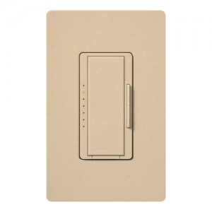 Lutron MSC-600H-DS Wall Dimmers