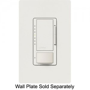 Lutron MS-OP600M-WH Occupancy Sensors