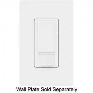 Lutron MS-OPS5MH-WH Occupancy Sensors