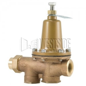 Watts 1/225AUB-Z3 Water Pressure Regulators
