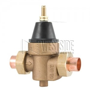 Watts 3/4N45BDUSM1 Water Pressure Regulators