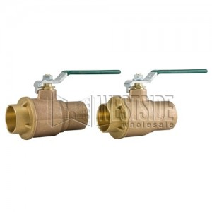 Watts 11/2B 6001M2 Ball Valves