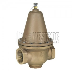 Watts 3 N 223B-M1 Water Pressure Regulators