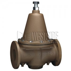 Watts 3 N 223FS-M2 Water Pressure Regulators