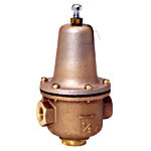 Watts 1 LF223-B Water Pressure Regulators