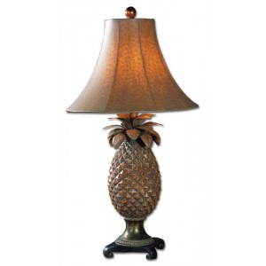 Uttermost 27137 Table Lamps