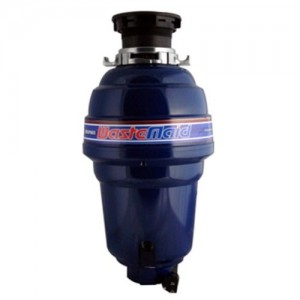 WasteMaid WM-658 Garbage Disposal