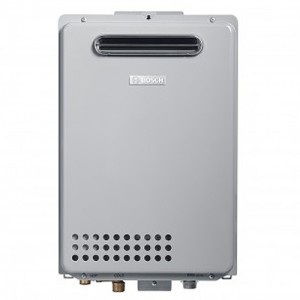 Bosch Therm 660 EFO LP Gas Tankless Water Heaters