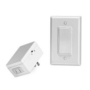 Leviton 6697-W Specialty Switches