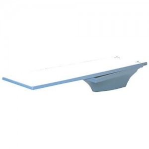S.R. Smith 70-209-7382 Diving Board Stands
