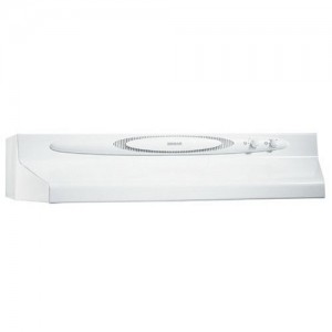 Broan QT230WW Under-Cabinet Range Hoods